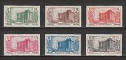 Oceanie - 1939 - 150e Anniversaire De La Revolution Francaise * - LIVRAISON GRATUITE - Unused Stamps
