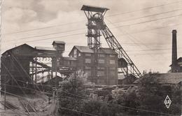 71 MONTCEAU LES MINES Puits Saint Amédée - Montceau Les Mines