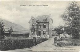 Vielsalm - Villa Des Grands-Champs - Vielsalm
