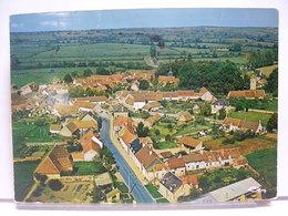 18 - BANNEGON - VUE GENERALE AERIENNE -ETAT MOYEN - France