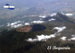 1 AK El Salvador * Der Vulkan Boquerón In Der Nähe Der Hauptstadt San Salvador - Im Parque Nacional El Boqueron * - El Salvador