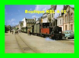 ART 046 - Train - Loco Corpet-Louvet 030 T N° 39 - SAINT-BRIEUC - Côtes D' Armor - CDN - Saint-Brieuc