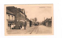 Westmeerbeek  Hoogzand - Hulshout