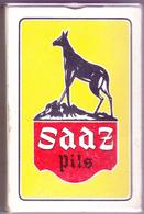 Brasserie Cavenaile à Dour - 54 Kaarten