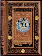 HUNGARY - MAGYARORSZ.  -  AFRIKA - Aladar György - FRANKLIN TARSULAT - FIRST Edit. - Cc  1895 - Books, Magazines, Comics