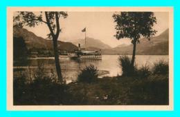 A802 / 301 74 - ANNECY Le Petit Lac à Lathuile ( Bateau ) - Annecy