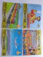 Eswatini New Stamps - Swaziland (1968-...)