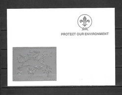Guyana 1993 ,  Scouts - Fauna - Guyane (1966-...)