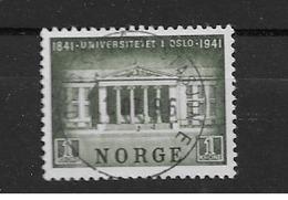 1941 USED Norway Mi 258 - Usados
