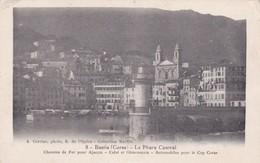 8  BASTIA  D20 LE PHARE CENTRAL - Bastia