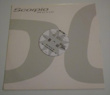 Maxi 33T DJ LORAN & STYLE MC : Oh Yo For You - Dance, Techno & House