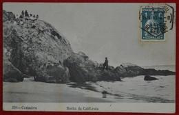 Postcard Of The Sesimbra /  Rocha Da California  ( Lote N º 898 ) - Setúbal
