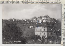 CANTALUPO RIETI PANORAMA 1959 VG - Rieti