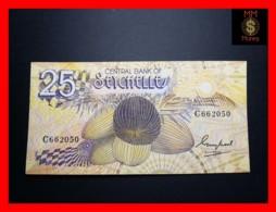 SEYCHELLES 25 Rupees 1983  P. 29    VF - Seychellen