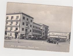 Lido Di Sottomarina Piazzale Italia  1957 - Venezia