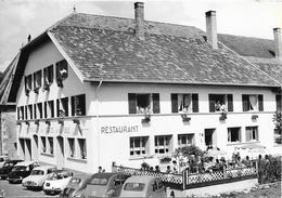OUHANS - Hôtel-Restaurant De La Loue - France
