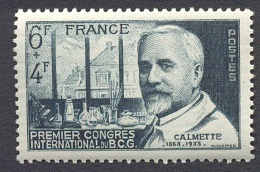 France N°814 Neuf ** 1948 - France