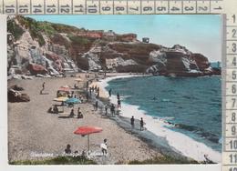 Ventotene Latina Spiaggia Calanave Vg - Latina