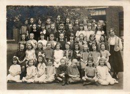 SCHOOLFOTO   -  16.50 OP 12  CM - Photographs