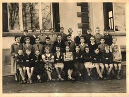 SCHOOLFOTO   -  18 OP 24  CM - Photographs