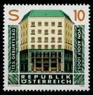 ÖSTERREICH 1995 Nr 2145 Postfrisch S00540E - 1945-.... 2. Republik