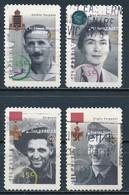 °°° AUSTRALIA - Y&T N°1434/37 - 1995 °°° - 1990-99 Elizabeth II