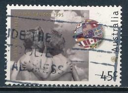 °°° AUSTRALIA - Y&T N°1450 - 1995 °°° - 1990-99 Elizabeth II