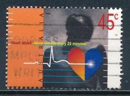 °°° AUSTRALIA - Y&T N°1670 - 1998 °°° - 1990-99 Elizabeth II