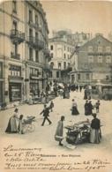 LAUSANNE RUE PEPINET - VD Vaud
