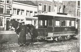 Liege  Tramway Tram - Liege