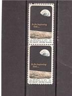 1969 5c APOLLO8 - USA