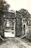 80 SAINT  VALERY SUR SOMME -  La Porte Du Château - Saint Valery Sur Somme