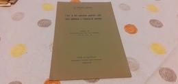 L' ART. 21 DEL CAPITOLATO GENERALE SULLE OPERE PUBBLICHE E L'IMPOSTA DI CONSUMO- G.MRSSINA- 1939 ARTI GRAFICHE - Diritto Ed Economia