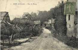 AIRE (Ardennes ) Rue Du Routy   RV - Autres Communes