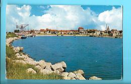 13----BERRE-L'ETANG---petit Port De Pêche--voir 2 Scans - Otros Municipios