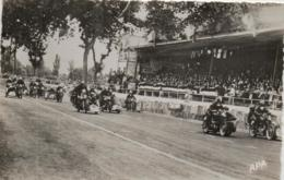 CPA ALBI GRAND PRIX 1952 @ SIDE CAR @ - Albi