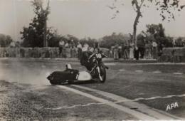 CPA ALBI GRAND PRIX 1952 @ OLIVER @ - Albi