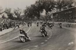 CPA ALBI GRAND PRIX 1952 @  MOTO 500 @ - Albi