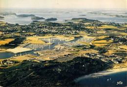 56 - Arzon - La Presqu'île De Rhuys - Le Port Du Croisity Et Les îles Du Golfe - Arzon