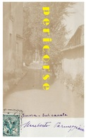 Imola  Sud Canale ( Carte Photo) - Imola