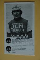 CYCLISME: CYCLISTE : GIANNI MARCARINI - Ciclismo
