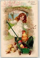52355758 - Ostern Kuecken - Easter