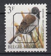 BELGIË - OBP - PREO - Nr 821 P6a - MNH** - Typos 1986-..(Oiseaux)