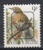 BELGIË - OBP - PREO - Nr 833 P6a - MNH** - Typos 1986-..(Oiseaux)