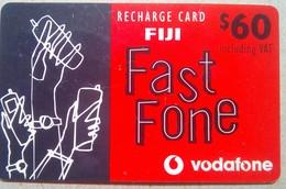 Vodaphone $60 - Fiji