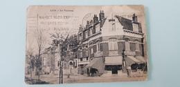 Lille Le Buisson - Lille