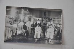 CARTE PHOTO HOPITAL INFIRMIERE 18 MAI 1924 - Other