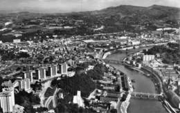 PIE-20-160 : LYON VUE AERIENNE VERS VAISE - Lyon