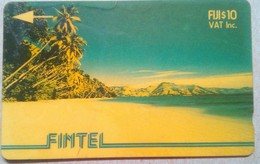 3CWFB FINTEL $10 - Fiji