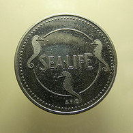 Medal - Sea-Life - Jetons & Médailles